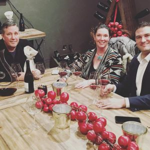 The Pinot experience in Sonoma Valley AVA